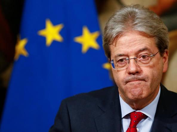 Paolo Gentiloni (Reuters)