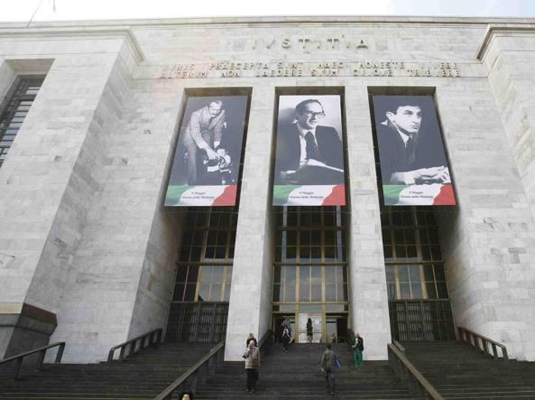 Palazzo di giustizia di Milano (Reuters)
