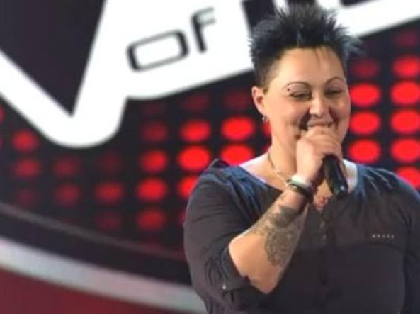 Silvia Capasso è morta, addio alla cantante di The Voice Of Italy