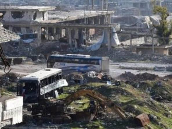 Siria, rinviato a domani voto del Consiglio sicurezza Onu