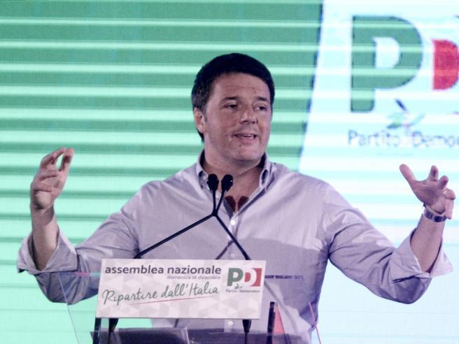Pronta una nuova segreteriae l'ex premier vuole il voto: ad aprile, massimo a giugno
