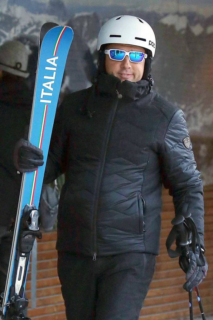 Renzi vacanze sugli sci in val gardena for Landini cucine ginevra