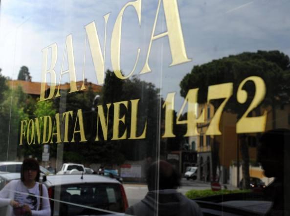 Salvataggio Monte dei Paschi di Siena, Mps,raccolti 500 milioni dalla conversione bond