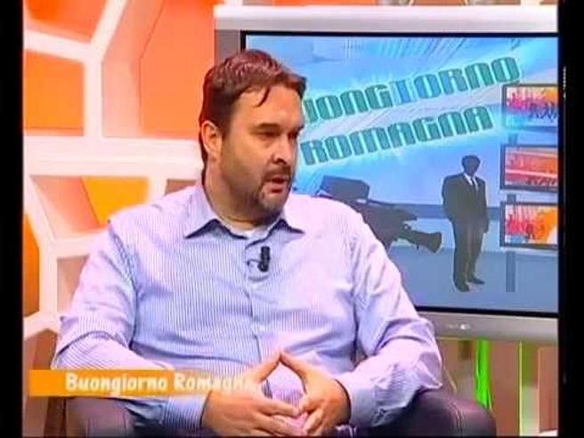 Poletti, bufera sul figlio: «Lui non emigra perché prende soldi pubblici»