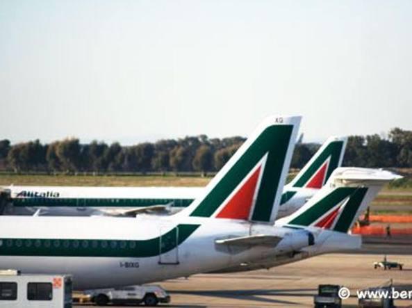 Alitalia: ancora nessun accordo per il piano industriale