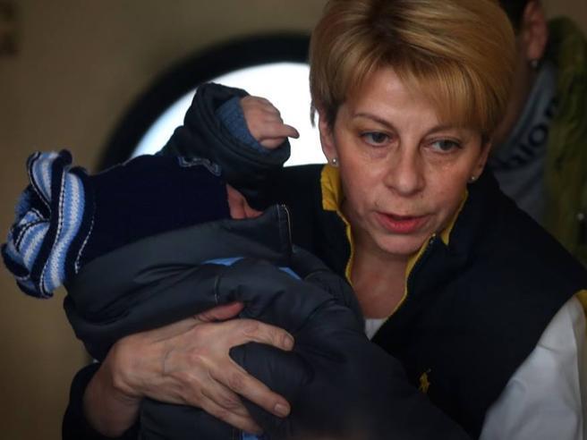 Tra le vittime di Sochi «Liza» dottoressa premiata da Putin:   portava medicinali in Siria