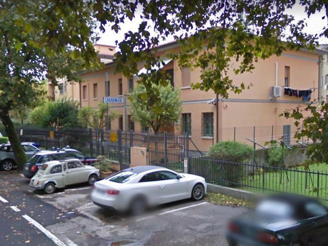Mantova, fermato  l'uomo che chiedeva il riscatto ai carabinieri