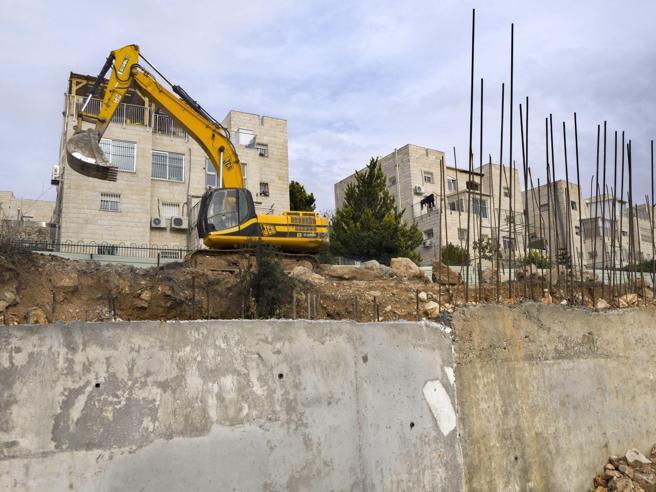 Israele sfida l'Onu: piano per 618 nuove case a Gerusalemme est