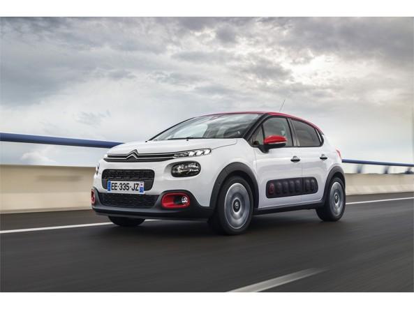 La Citroën C3
