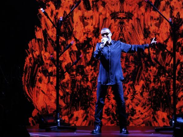 Addio George Michael: il cordoglio delle star