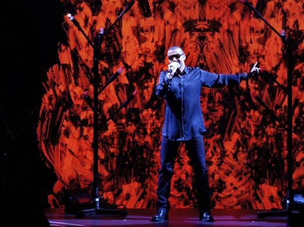 George Michael: ipotesi overdose di cocaina