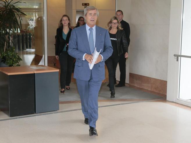 Mediaset, la Borsa scommette sulle mosse di Vivendi