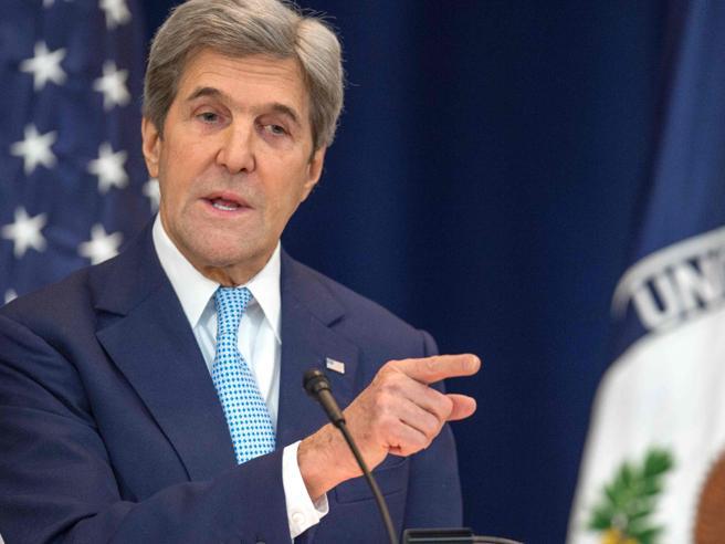 Medioriente, Kerry: «A rischio la soluzione dei due Stati Verso occupazione perpetua»