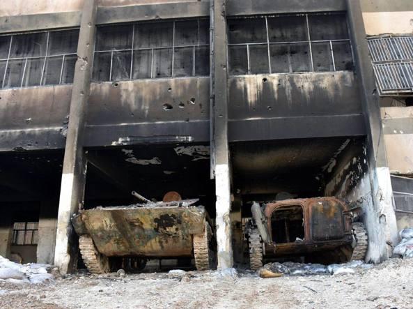 Russia e Turchia concordano una tregua per la Siria