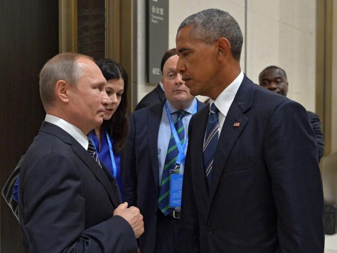 Usa, espulsi 35 agenti russi accusati di aver interferito nel votoObama: «Sanzioni contro il governo»