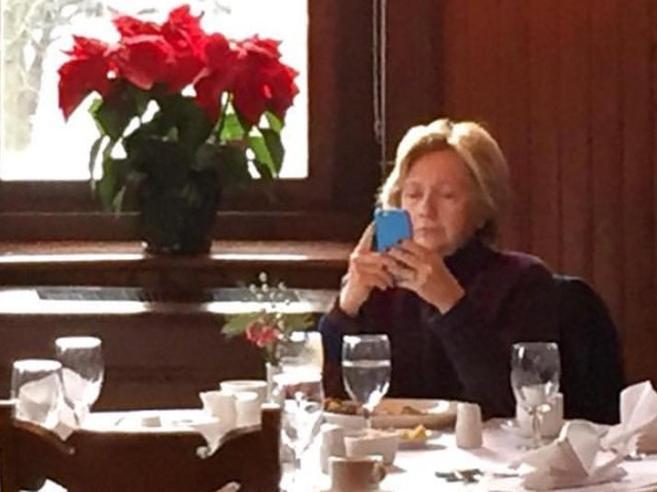 Hillary e la solitudinedegli ex numeri primi