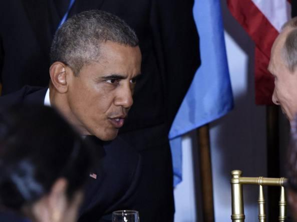 Russia-Usa, Putin non replica a sanzioni Obama e aspetta Trump