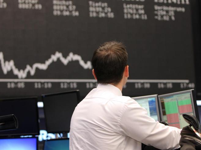 Rivincita dell'industria sulla finanziaIn crescita chip, impianti e cemento