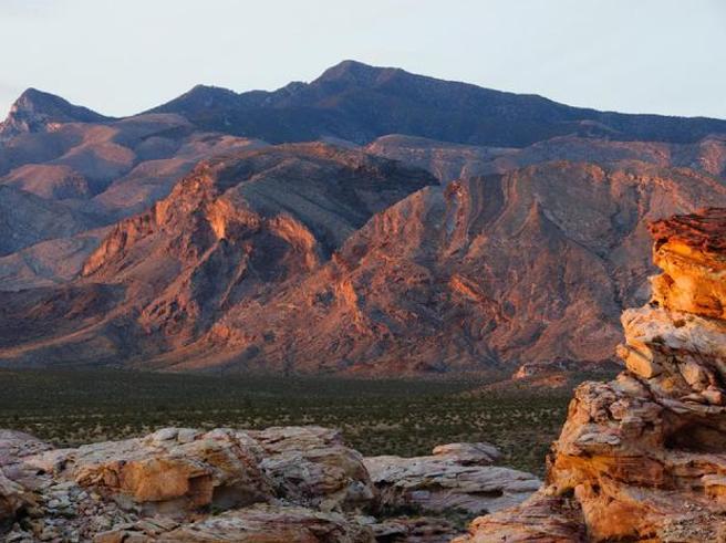 Barack Obama annuncia nuove aree protette in Utah e Nevada