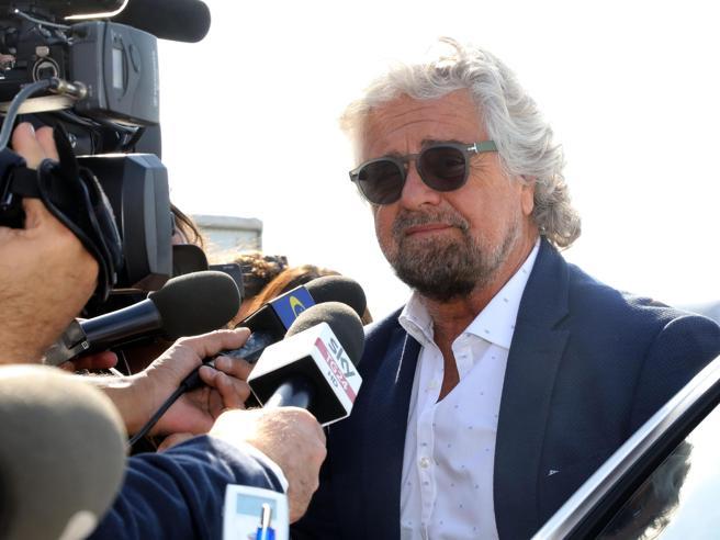 Post-verità, Grillo contro l'Antitrust«Nuova inquisizione contro il web»