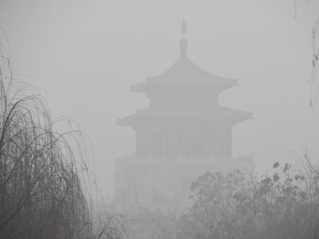Cina, ecco la tassa sulle emissioni inquinanti (ma non sulla CO2)