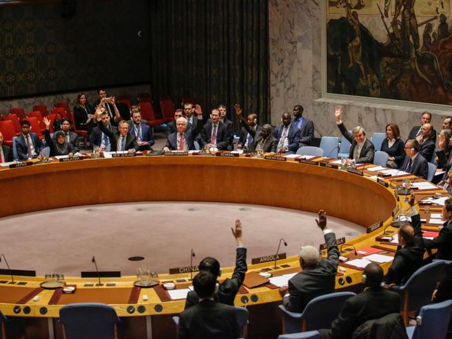 Siria, il Consiglio di Sicurezza Onu approva la risoluzione sulla tregua
