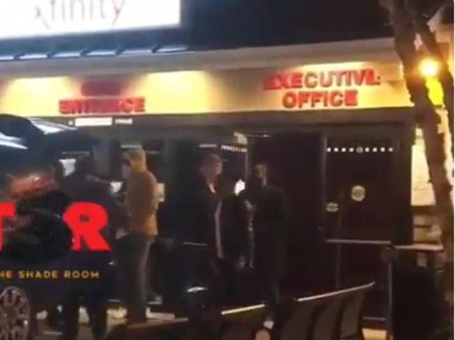Connecticut, sparatoria al concerto rap: due morti e due feriti Video