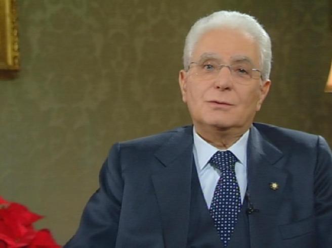 Mattarella: «Il primo problema del paese è sempre il lavoro» - Segui la diretta