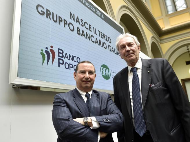 Banco Bpm brilla in Piazza AffariL'eccezione delle Borse europee