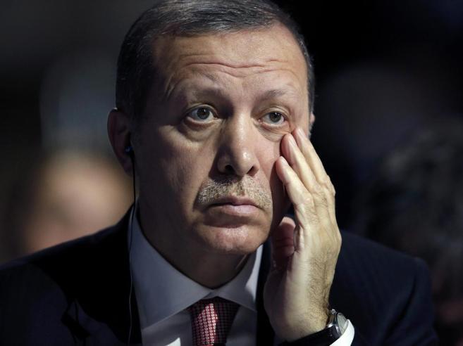 L'azzardo del leader turco Erdogan Ora il nemico è sulle rive del Bosforo