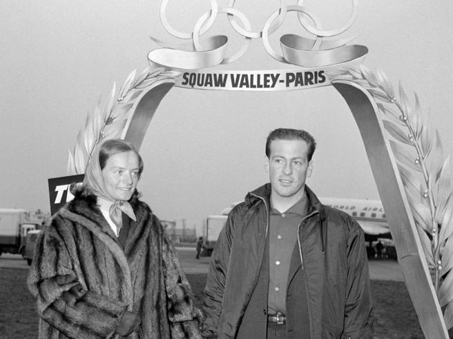 Il re dello sci che divenne griffe(e visse una doppia tragedia)A 83 anni è morto Jean Vuarnet