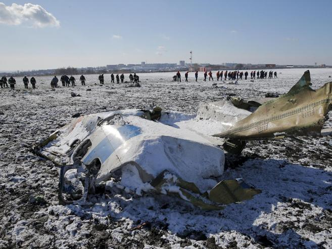 Nel 2016 un incidente mortale ogni sei milioni di voli