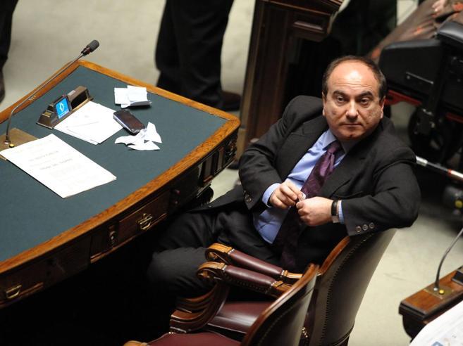 Scilipoti sbarca alla NatoSi occuperàdi Ucraina