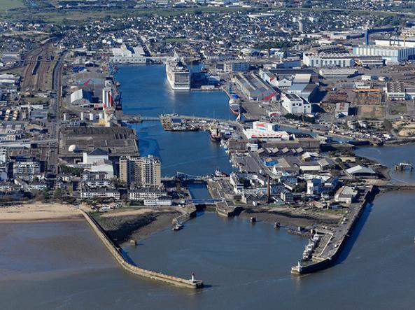 Fincantieri: governo francese chiede garanzie su Stx France (2)