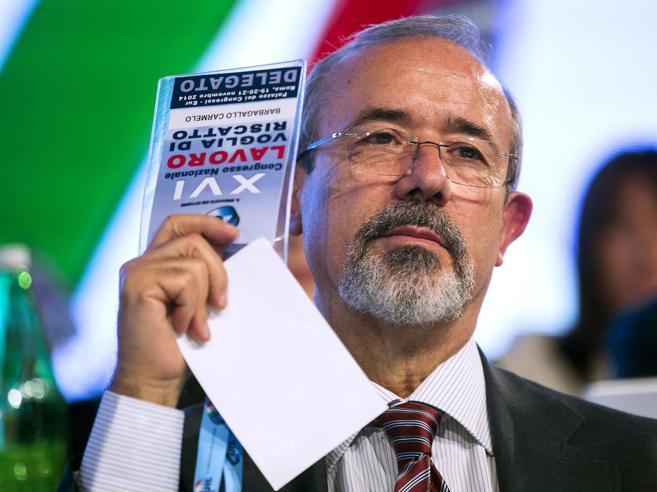 Alitalia: «Questo managementnon può chiedere altri sacrifici»