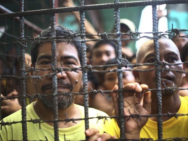 Filippine, ribelli musulmani attaccano carcere: 150 detenuti evasi