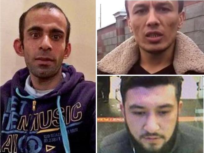 Da Berlino a Istanbul errori di persona e «killer sbagliati»