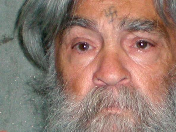 Charles Manson ricoverato in ospedale