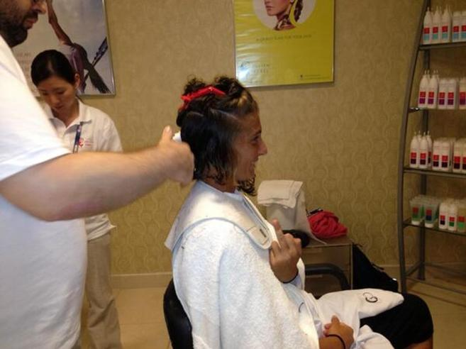 Usa, parrucchieri   «addestrati» per individuare  le vittime di  violenza