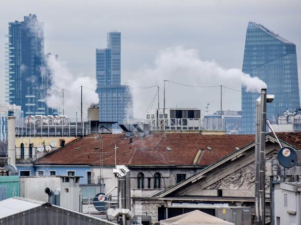 Legambiente: emergenza smog in 23 città italiane. 10 proposte per cambiare aria