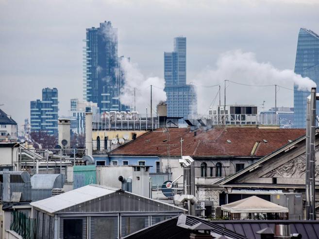 Inquinamento,   Milano peggiora La maglia nera spetta a Torino
