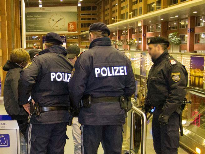 Innsbruck: molestie in strada a Capodanno, c'è anche un'italiana