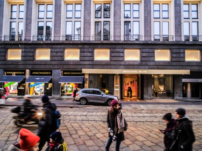 Hotel di lusso, è boom a MilanoTra suites e camere presidential