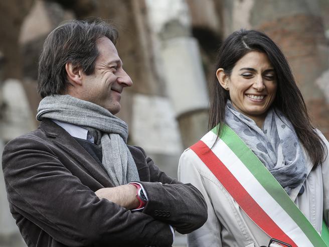 Il vice di Raggi e l'idea di spostare i ministeri all'Eur:  «La politica fuori dal centro di Roma»