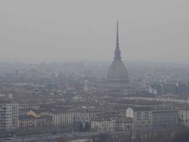 Aria inquinata, Torino maglia nera La classifica delle province
