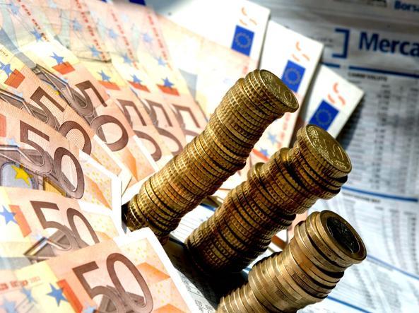 Istat, peggiora il deficit nel 3° trimestre. Giù anche la pressione fiscale