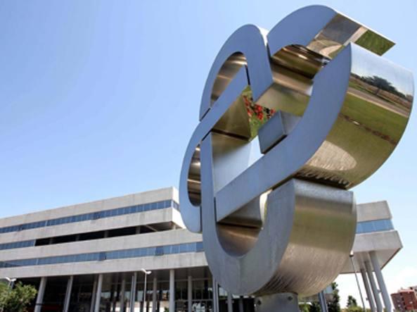Ultimatum di bankitalia sul riassetto delle banche di for Banche di credito cooperativo
