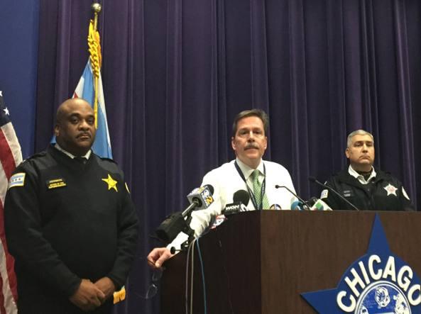 Abusano di un giovane in diretta FB, quattro arresti a Chicago