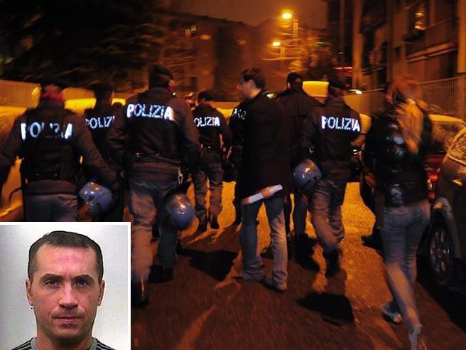 Gianco, il re milanese della cocaina catturato    in Spagna (grazie a un barattolo di sugo)