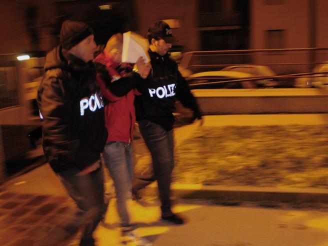 Milano, capitale della «coca»Ogni settimana 51 arresti«Re Gianco», preso in spagna per un barattolo  di sugo